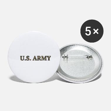 Us US Army - Buttons klein