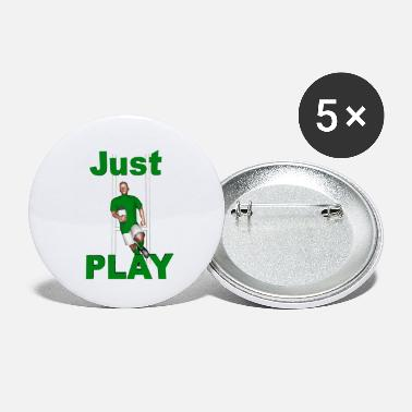 Lyon Rugby Toulousain RUGBY Just Play - Small Buttons