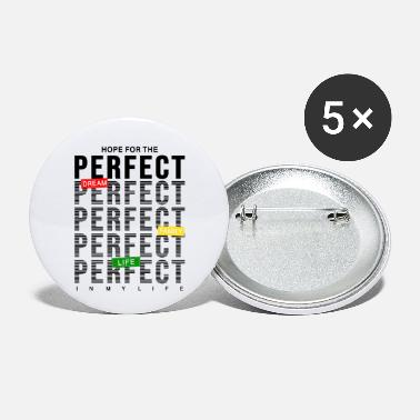 Laufen Perfect dream family life - Buttons klein