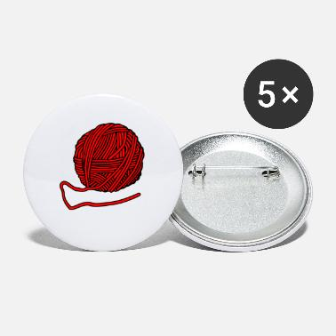 Wool Wool - Small Buttons