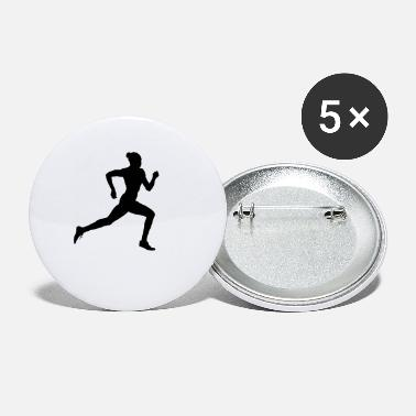 Professional Athletes Athletic - Small Buttons