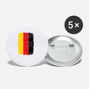 Home Country roots home country roots home Germany - Small Buttons