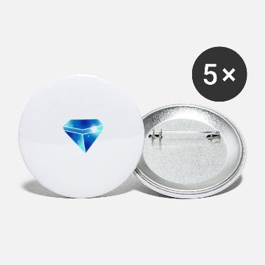 Diamond Supply Diamond - Buttons klein
