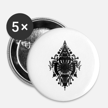 Icon icon - Buttons klein 25 mm (5-pack)