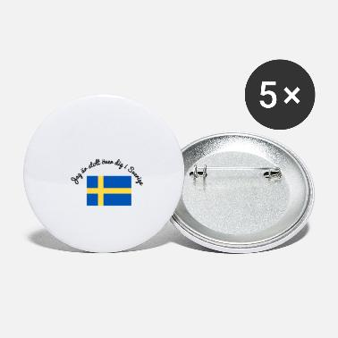 Swede Swede - Small Buttons
