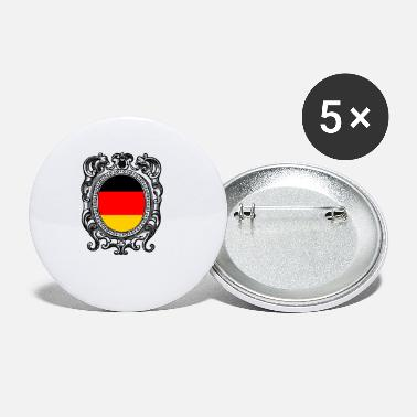 Flag Of Germany Germany flag Germany flag - Small Buttons
