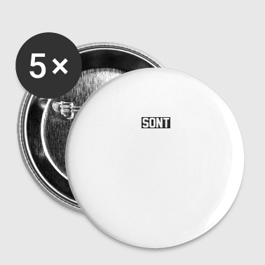 son - Buttons small 25 mm
