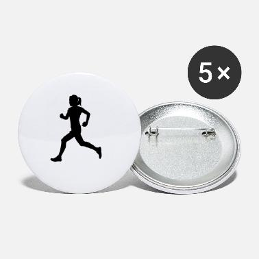 Jogger jogger - Small Buttons