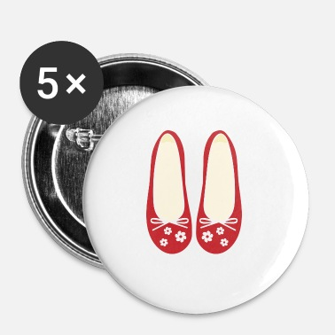 Ballerina Ballerinas - Buttons small 25 mm
