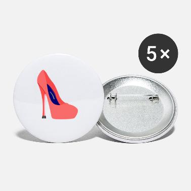 Highheels Highheels stiletto shoe - Small Buttons