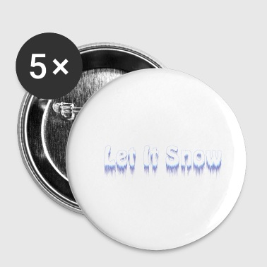 Phrase - Badge petit 25 mm