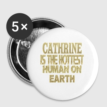 Cathrine - Buttons klein 25 mm