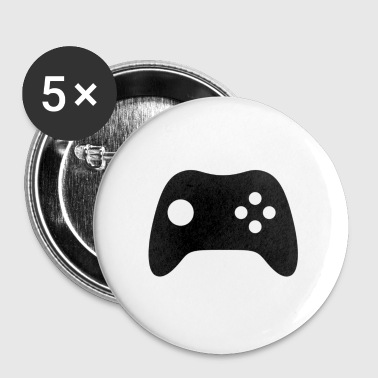 Gaming Controller - Buttons klein 25 mm