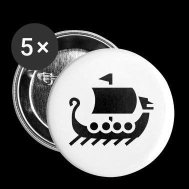 viking - Buttons small 25 mm