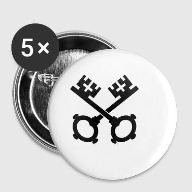 badges berne commander en ligne spreadshirt. Black Bedroom Furniture Sets. Home Design Ideas