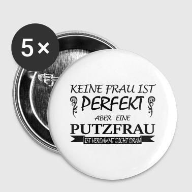 Putzfrau Ja Oder Nein suchbegriff putzfrau buttons anstecker bestellen