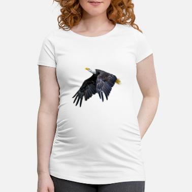 Pedir en línea Águila Calva Camisetas | Spreadshirt