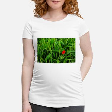 Plant Grounds plant - Maternity T-Shirt