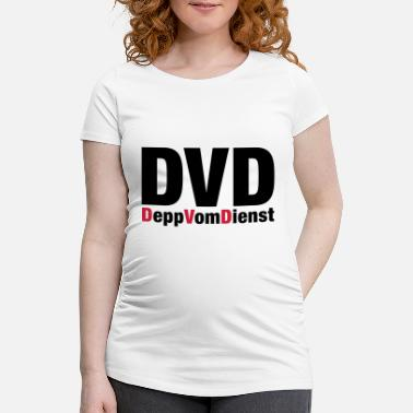 Dvd DVD - Maternity T-Shirt