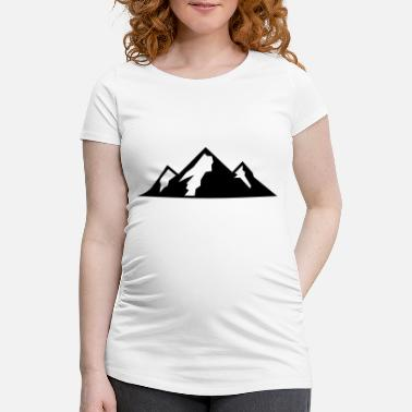 Icon Mountain Icon - Vente T-shirt
