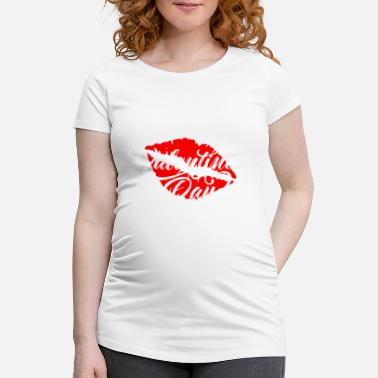 Dag HAPPY Valentines Day - Vente-T-shirt