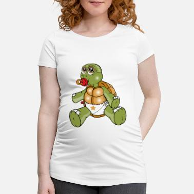 Toddler TURTLE TODDLER - Maternity T-Shirt