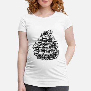 Wildflower Wildflower - Women's Pregnancy T-Shirt