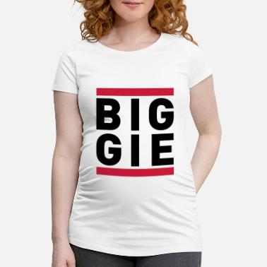Illest biggie - Maternity T-Shirt