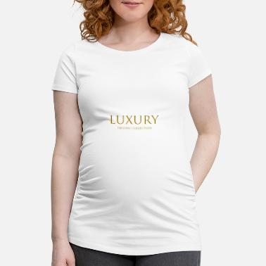 LUXURY COLLECTION - Maternity T-Shirt