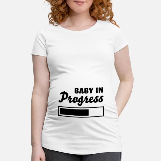 Future Mère Cadeau enceinte haut Bébé Sur Board Grossesse T-Shirt