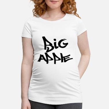 Big Apple Big apple - Maternity T-Shirt