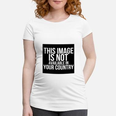 Image images - Maternity T-Shirt