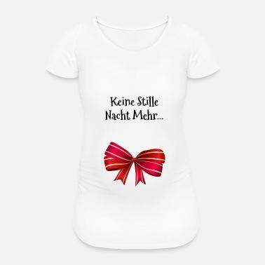 Maglietta Baby Pancia Natale Gravidanza Incinta PremamanSpreadshirt 6Yby7gfv