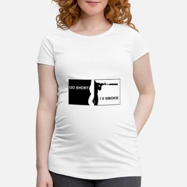 Cs Go CS GO PC Games - Women's Pregnancy T-Shirt