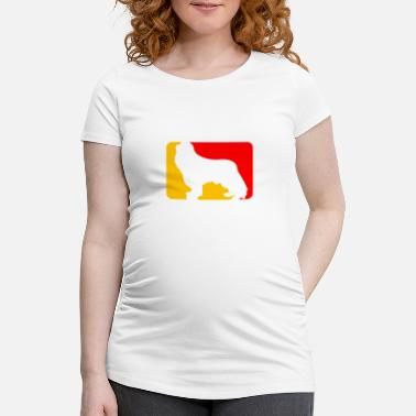 Arthawk Epic Cocker Spaniel Tee Shirts - Women's Pregnancy T-Shirt