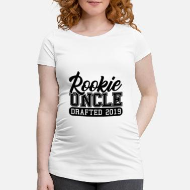 Niece Uncle gift - Maternity T-Shirt