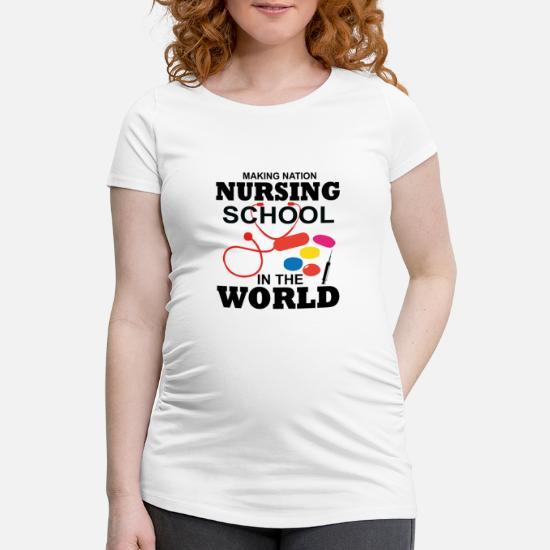 Bestill Fortelle Gravid T skjorter på nett | Spreadshirt