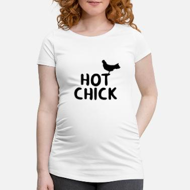 Chicks CHICK CHICK - T-shirt de grossesse
