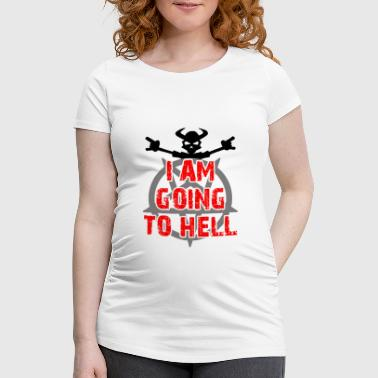 Going to hell - Vente-T-shirt