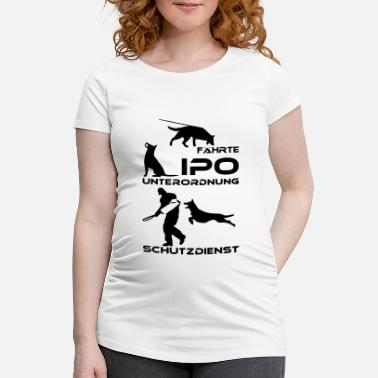 Formerly 78 - IPO (formerly VPG) - Maternity T-Shirt