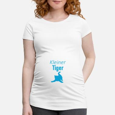 Baby Little Tiger Baby - Maternity T-Shirt
