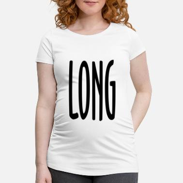 Long LONG - T-shirt de grossesse