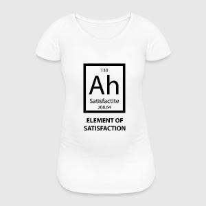Tabla peridica ag elemento de la satisfaccin por sg design camiseta premam urtaz Choice Image