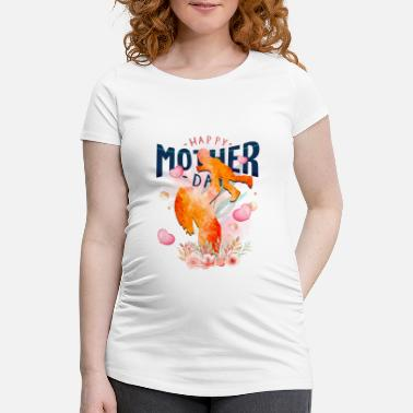 Happy Mother Day - Maternity T-Shirt
