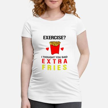 Bike fitness - Vente-T-shirt