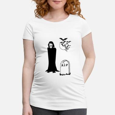 Halloween - Maternity T-Shirt