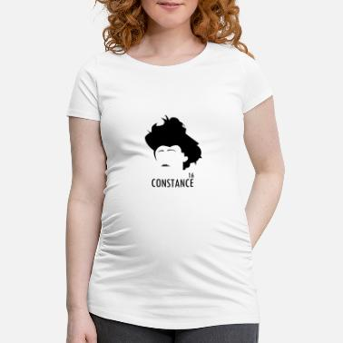 Sinn Countess Markievicz Easter 1916 - Maternity T-Shirt
