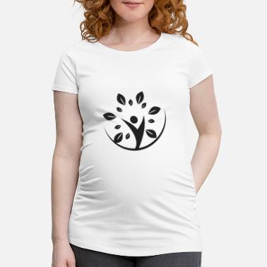 Ecology ecology - Maternity T-Shirt