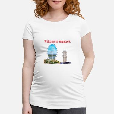 Best-seller best-seller - T-shirt de grossesse