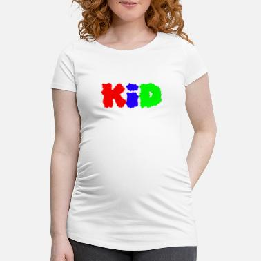 Kids KID - Vente T-shirt